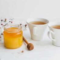 Фото медового чая 5