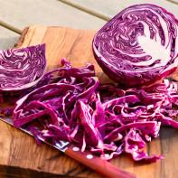 Фото краснокочанной капусты 3