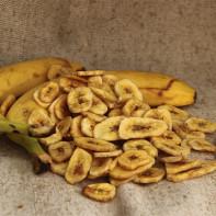 Фото сушеных бананов 3