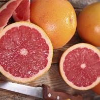 Фото грейпфрута