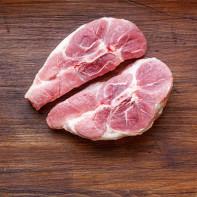 Фото мяса свинины 6