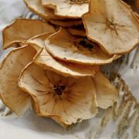 Фото сушеных яблок
