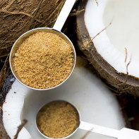Фото кокосового сахара 5