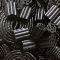 Фото лакричных конфет