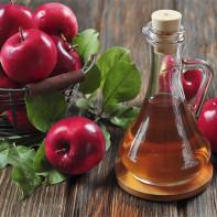 Фото яблочного уксуса 2