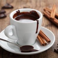 Фото горячего шоколада