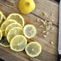 Фото лимонов 3