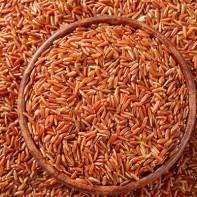 Фото красного риса 2