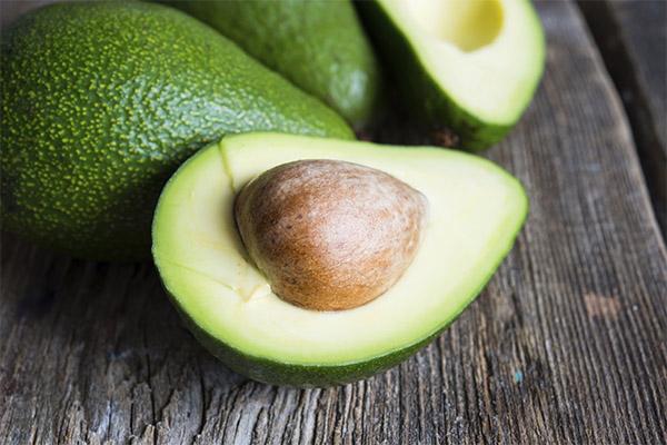 Интересные факты о авокадо