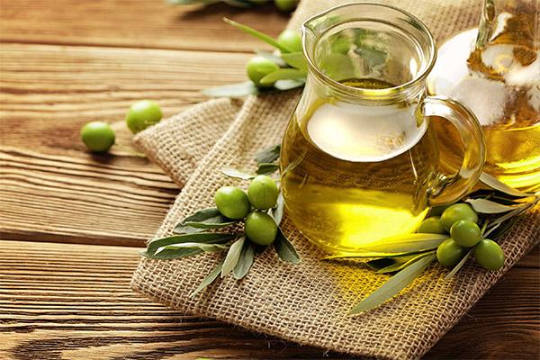 Интересные факты об оливковом масле