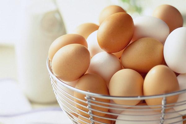 Как выбрать и хранить куриные яйца