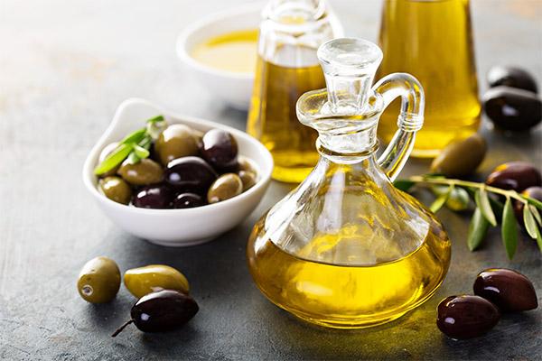Рецепты народной медицины на основе оливкового масла