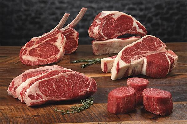 Интересные факты о говядине