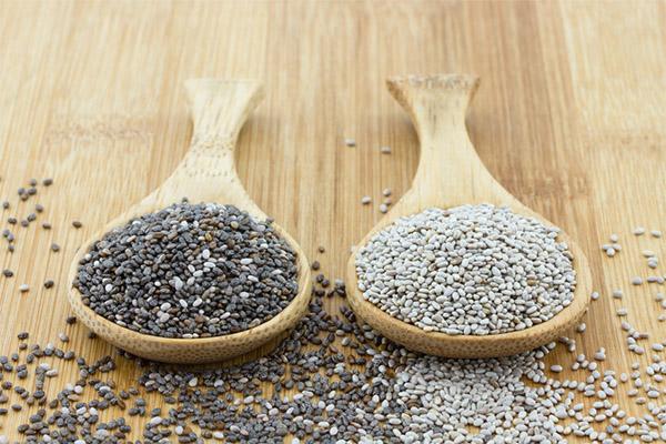 Интересные факты о семенах чиа