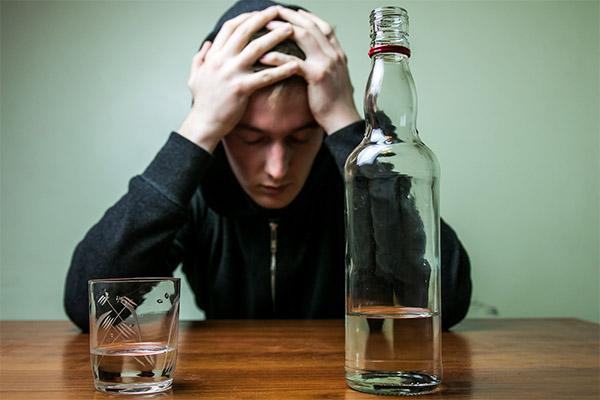 Как бросить пить водку