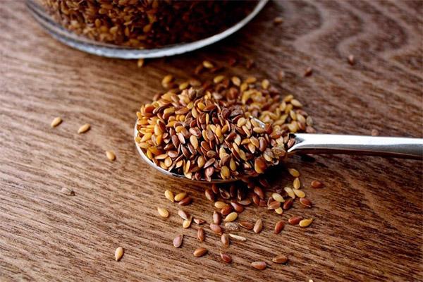 Как правильно есть семена льна