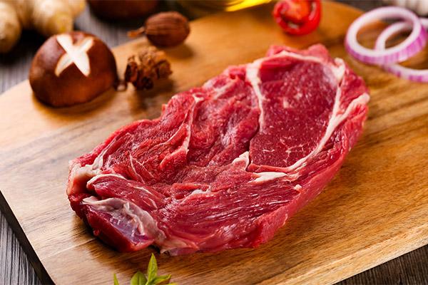Какую часть говядины лучше брать для стейка