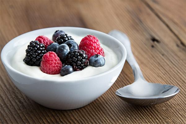 Можно ли есть йогурт при похудении