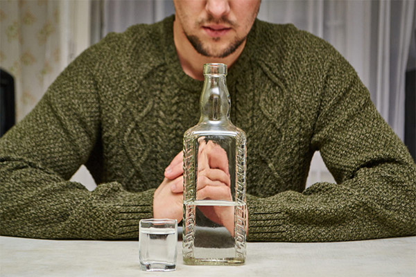 Можно ли пить водку при подагре