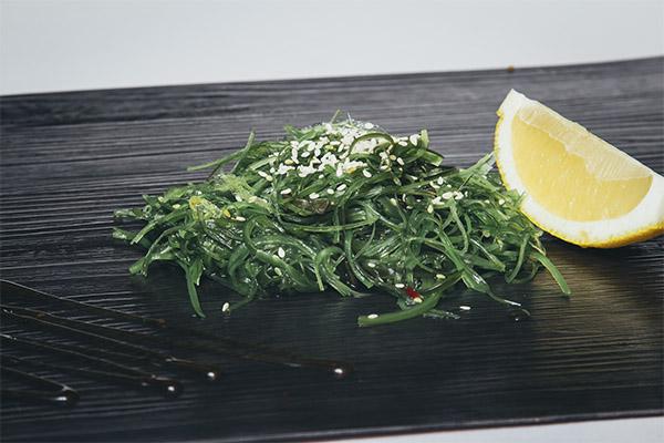 Можно ли салат чука беременным и кормящим