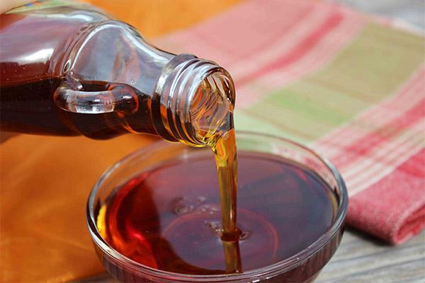 Применение кленового сиропа в медицине