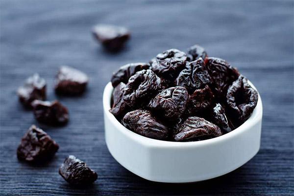 Рецепты народной медицины на основе чернослива