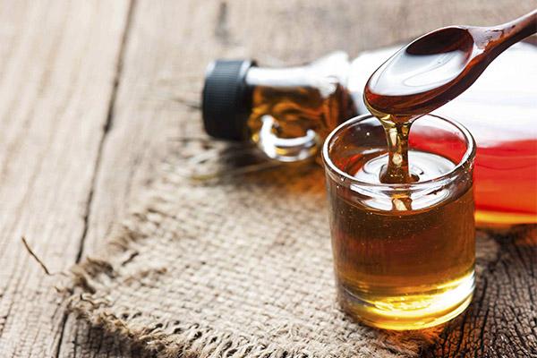 Вред и противопоказания кленового сиропа