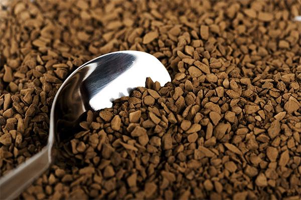 Чем полезен растворимый кофе
