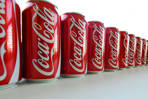 Интересные факты о кока-коле