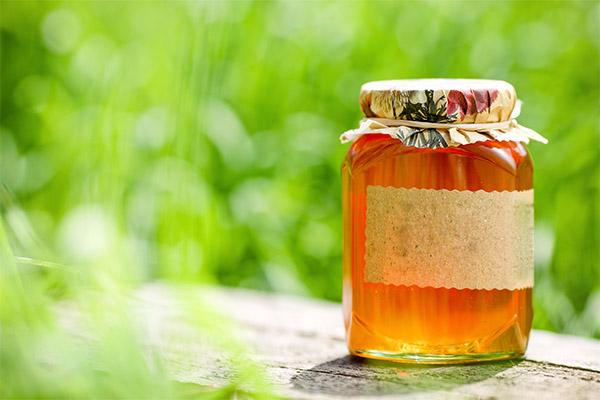 Как определить зрелость меда