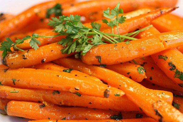 Как сварить морковь