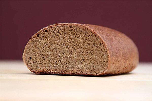 Как вернуть хлебу свежесть