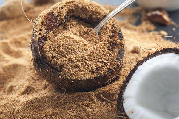 Как выбрать и хранить кокосовый сахар