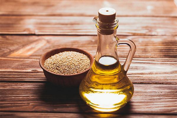 Как выбрать и хранить кунжутное масло