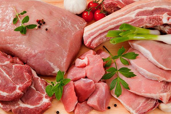 Как выбрать и хранить свиное мясо