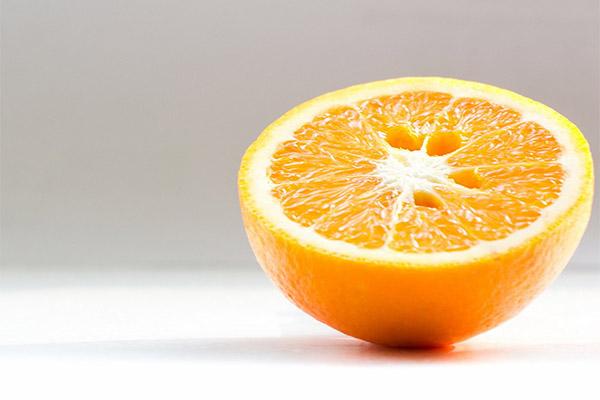 Как выбрать сладкий и вкусный апельсин