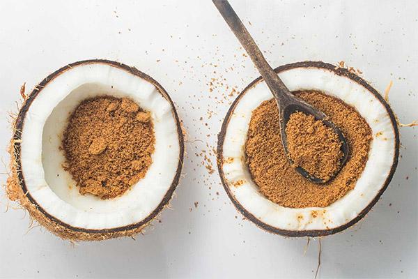 Кокосовый сахар в медицине