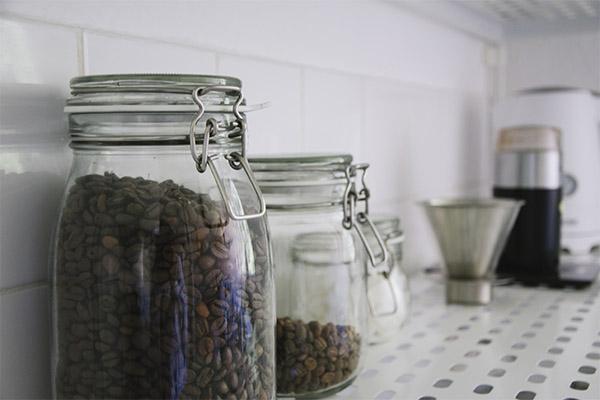 Общие правила хранения кофе
