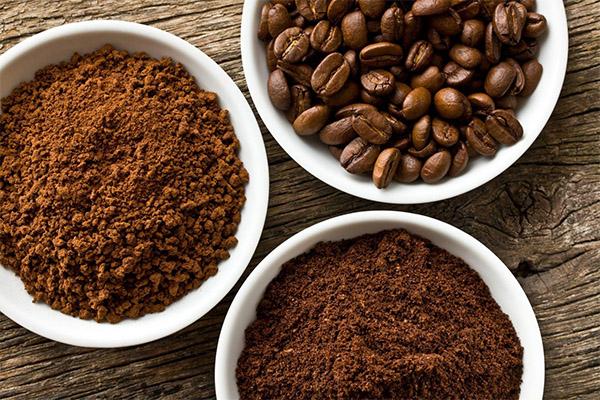 Особенности хранения разных сортов и видов кофе