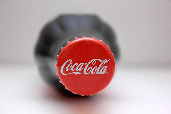 Польза и вред кока-колы для детей