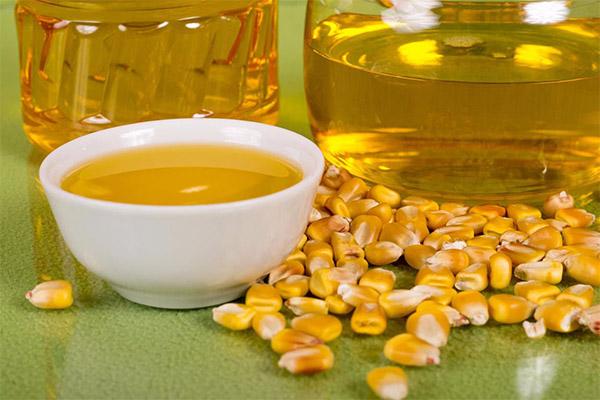 Применение кукурузного масла в кулинарии