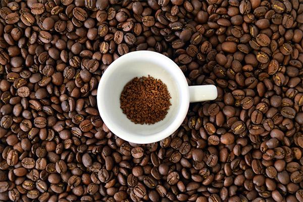 Растворимый кофе в медицине