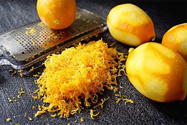 похудение с помощью лимонов впрок