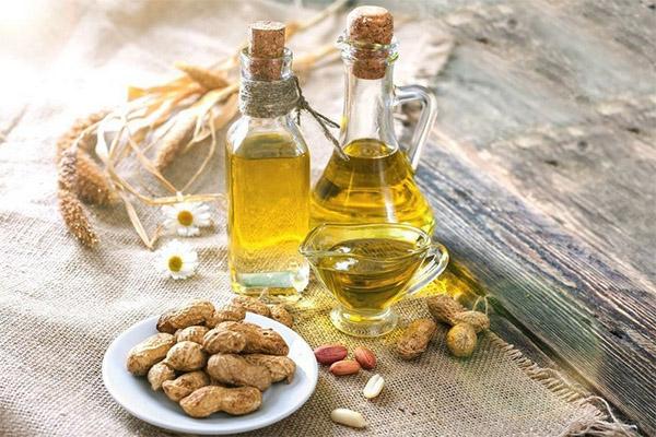 Чем полезно арахисовое масло