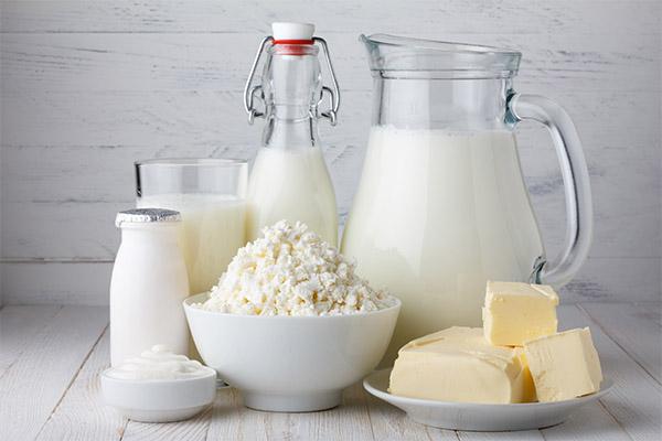 Что можно приготовить из козьего молока