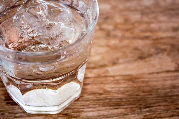Интересные факты о талой воде