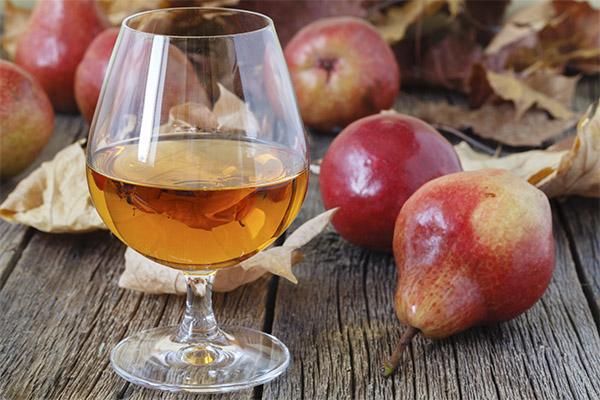 Как сделать вино из грушевого сока