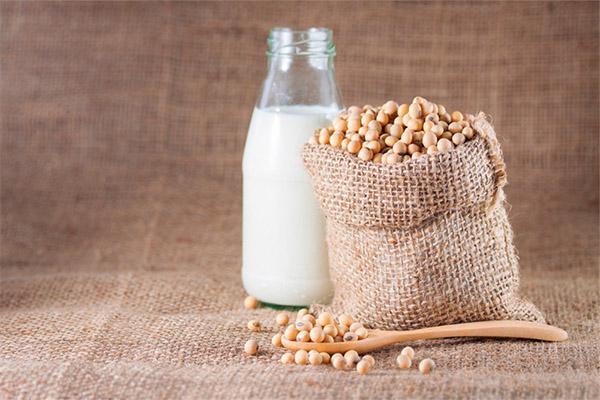 Как выбирать и хранить молоко из сои