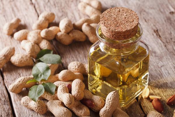 Как выбрать и хранить арахисовое масло