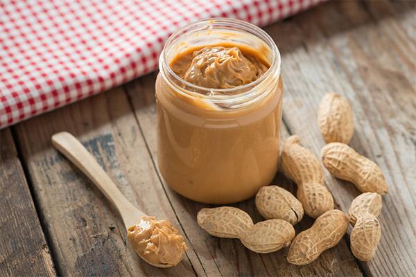 Как выбрать и хранить арахисовую пасту